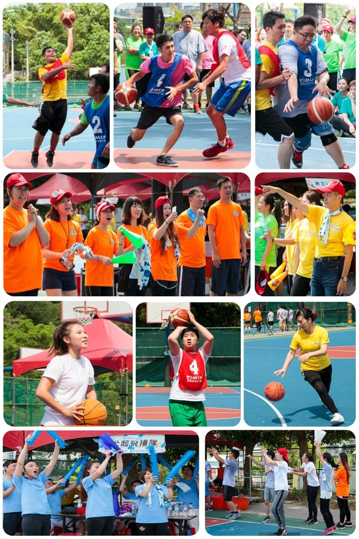 籃球鬥牛賽3